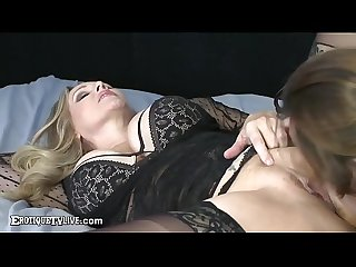 EROTIQUE TV - Hot Blonde Milf Julia Ann Fucked By ERIC JOHN