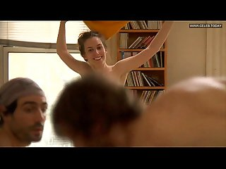 Sophia takal naked with friends comma explicit gabi on the roof in july lpar 2013 rpar