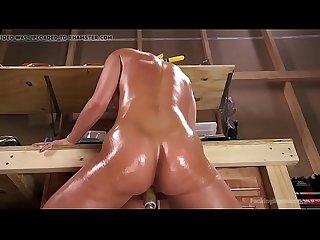 Ariel X dp d by robo cock mypornxx com