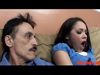 Kristina Rose Deepthroats Step-dad's Dick: Free HD Porn cb - abuserporn.com