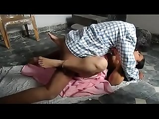 Desi middle age bhabi part 3