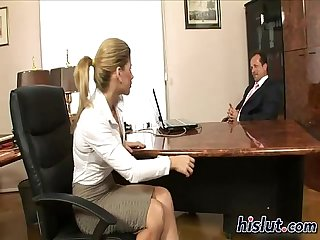 Brooklyn as a secretary