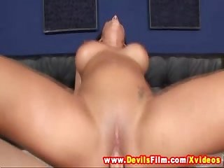 Devils films busty and mature