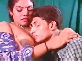 2 nurse kavita and rajita dominated for smoking part 1 - 4 4