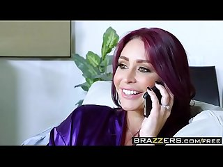 Brazzers real wife stories monique alexander a deep cleaning
