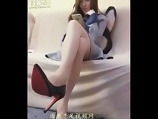 Chinese femdom 1293
