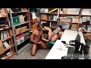 Male hot cop stripping videos gay first time public