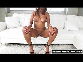 Realitykings round and brown ramon nomar solah laflare bare solah
