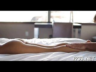 Massage porn hd