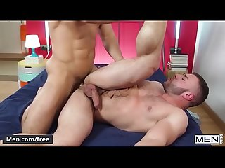 Men.com - (Dato Foland, Diego Reyes) - Hall Pass Part 3 - Drill My Hole