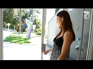 Mexican inmigrant fucks czech hottie jennifer dark