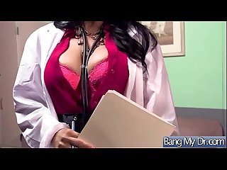 Naughty patient lpar romi rain rpar come at doctor and recive Sex as treat Mov 21