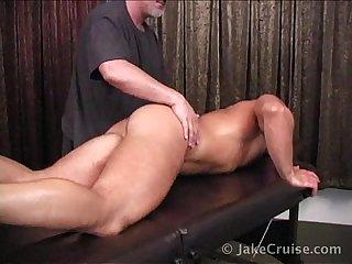 Joe thunder massage