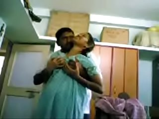 Desi Aunty home made sex
