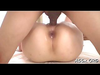 Enthralling oriental group sex