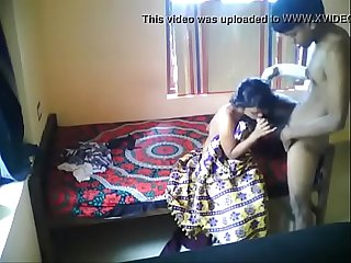 Bangladesi couple in hotel dhaka part1