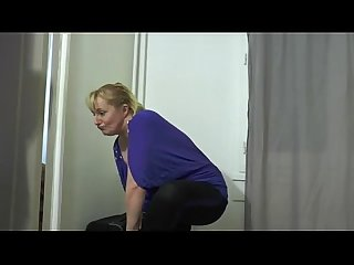 Elodie is a libertine mature M fucked