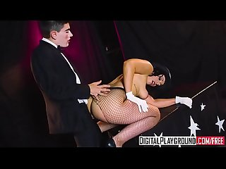 XXX Porn video - One Smart Dummy Rebecca Brooke Jordi