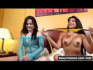 Realitykings money talks austin cole brooklyn daniels bronze boobies