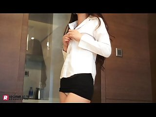 Asian Girl next door, My little erotica videos. Rosi Video Ep.13