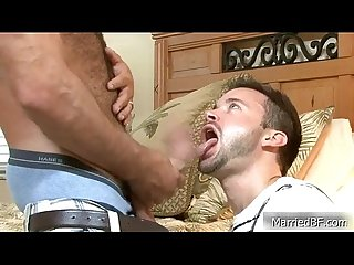 Married dude gets dick sucked 3 by marriedbf