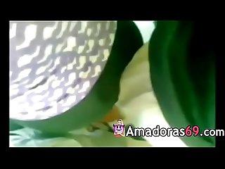 Ousado Encoxada no onibus bus groping www amadoras69 com