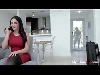 Sheena Ryder Gets Roughed Up- MILF Gets dominated
