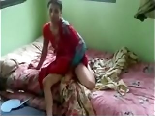 Indian mom fucking with neighbour boy
