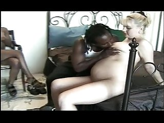 Pregnant interracial gb