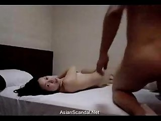 Lovely korean couple make love javshare99 net