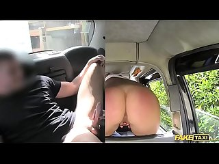 Fake Taxi prague beauty squirting on cam