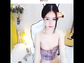 UT �?�?妹 夏�?�?� Chinese Webcam Girl