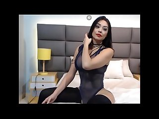 Kendraparker Super Sexy in The chat room