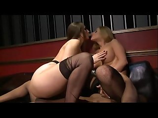 Paige turnah cathy heaven threesome