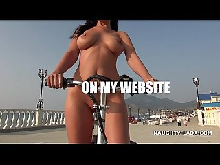 Naked ride public nudity