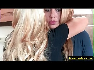 Hot Mean Lesbians - Like Mother, Dyke Daughter with Holly Halston & Noelle Easton 01