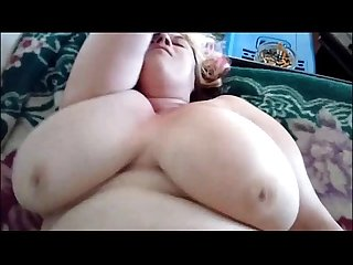 Huge titted Ssbbw gets fucked