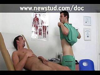 Medical person invade erudite runt checkups