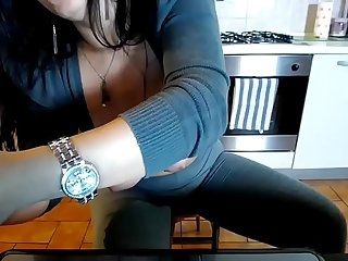 Dolce4you69 S cam show cb 14072016