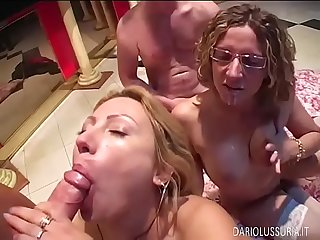 Crazy dirty mind from italy
