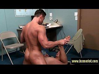 Schoolboy pleasures