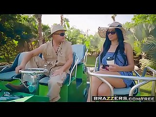 Brazzers big butts like it big swamp buggy booty scene starring bethany benz and van wylde