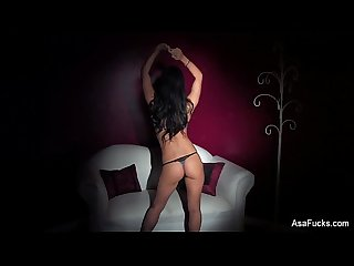 Asa Akira Hot Two Toy DP