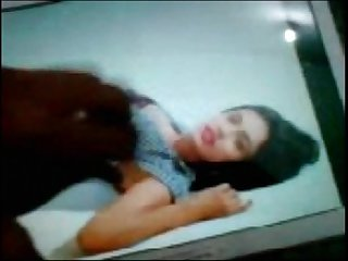 Indian moaning cum tribute to actress sara jain