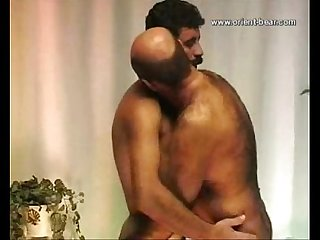 Orient bear gay arab hairy turk hasret orhan