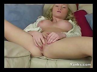 Yanks blondie madison scott squirts