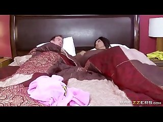 Overnight with stepmom part 1 tara holiday https goo gl plgoub