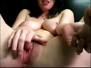 Stepmom squirts for you on cam more at moistcamgirls com