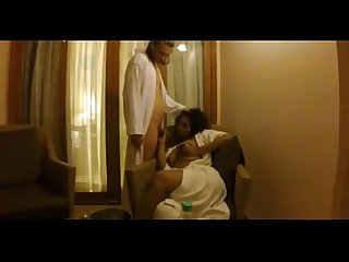 indian babe lily sex in hotel