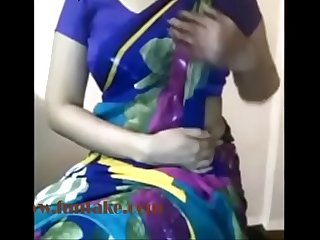 Tamil girl on cam